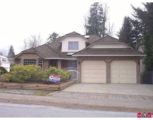 Main Photo: 34948 ORCHARD DRIVE in : Abbotsford East House for sale : MLS®# F2208740