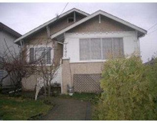 Photo 2: 7696 DAVIES Street in Burnaby: Edmonds BE House for sale (Burnaby East)  : MLS®# V659628