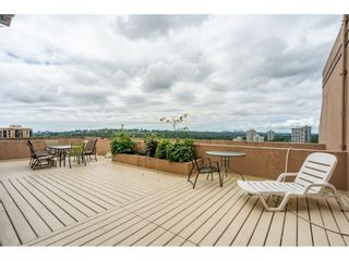 """Photo 21: 504 460 WESTVIEW Street in Coquitlam: Coquitlam West Condo for sale in """"PACIFIC HOUSE"""" : MLS®# R2467307"""