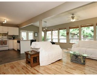 Photo 14: 22730 BALABANIAN Circle in Maple_Ridge: East Central House for sale (Maple Ridge)  : MLS®# V724543