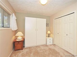 Photo 16: 32 1255 Wain Rd in NORTH SAANICH: NS Sandown Row/Townhouse for sale (North Saanich)  : MLS®# 605177