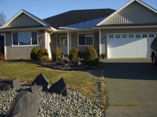 Photo 2: 3398 CONISTON CRES in CUMBERLAND: Other for sale : MLS®# 307894