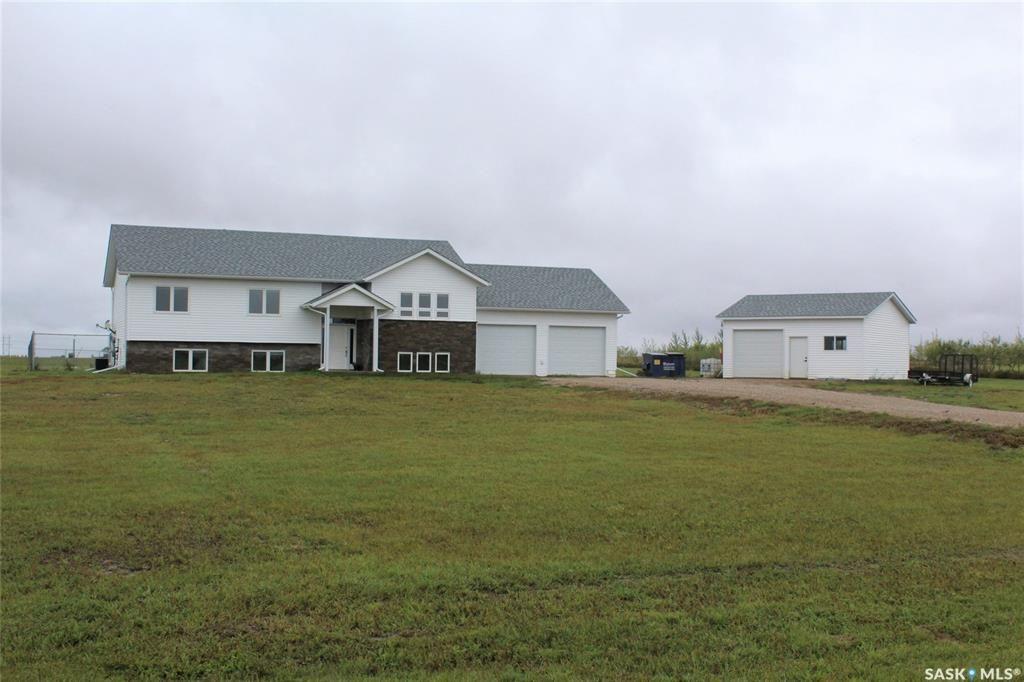 Main Photo: Young Acreage in Estevan: Residential for sale (Estevan Rm No. 5)  : MLS®# SK826557