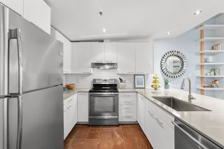 """Photo 12: PH 502 549 COLUMBIA Street in New Westminster: Downtown NW Condo for sale in """"C2C LOFTS"""" : MLS®# R2625203"""