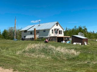 Photo 1: 24402 Township Road 603A: Rural Westlock County House for sale : MLS®# E4247251