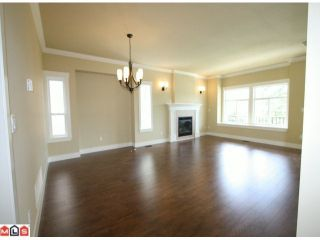Photo 2: 21243 83RD Avenue in Langley: Willoughby Heights House for sale : MLS®# F1012212