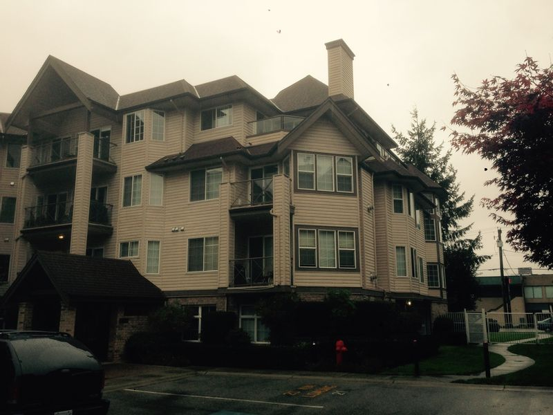 FEATURED LISTING: 105 - 4745 54A Street Adlington Court