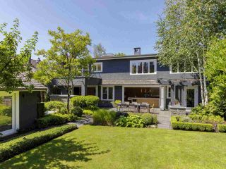 Photo 3: 6272 MACKENZIE STREET in Vancouver: Kerrisdale House for sale (Vancouver West)  : MLS®# R2477433