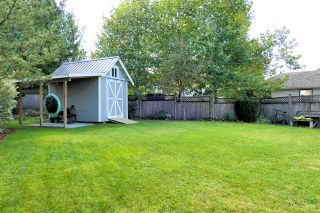 Photo 27: 3668 GREENDALE Court in Abbotsford: Abbotsford West House for sale : MLS®# R2506337
