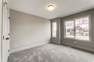 Photo 38: 7446 COLONEL MEWBURN Road in Edmonton: Zone 27 House for sale : MLS®# E4222436