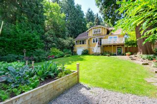 Photo 24: 2149 West 35th Ave in Vancouver: Quilchena Home for sale ()  : MLS®# V1072715