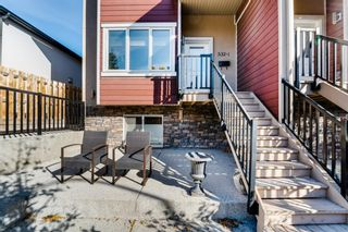 Photo 5: 1 532 56 Avenue SW in Calgary: Windsor Park Row/Townhouse for sale : MLS®# A1150539