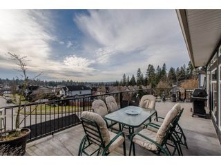 "Photo 2: 24382 104 Avenue in Maple Ridge: Albion House for sale in ""CALEDON LANDING"" : MLS®# R2135098"