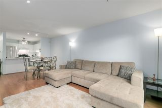 "Photo 4: 114 2559 PARKVIEW Lane in Port Coquitlam: Central Pt Coquitlam Condo for sale in ""The Cresent"" : MLS®# R2537686"