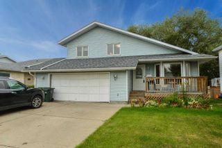 Photo 1: 171 ST. ANDREWS Drive: Stony Plain House for sale : MLS®# E4260753