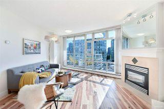 "Photo 22: 1105 189 DAVIE Street in Vancouver: Yaletown Condo for sale in ""AQUARIUS III"" (Vancouver West)  : MLS®# R2455444"
