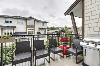 "Photo 13: 3 19433 68 Avenue in Surrey: Clayton Townhouse for sale in ""The Grove"" (Cloverdale)  : MLS®# R2503497"