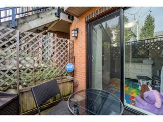 """Photo 29: 12 838 ROYAL Avenue in New Westminster: Downtown NW Townhouse for sale in """"The Brickstone 2"""" : MLS®# R2600848"""