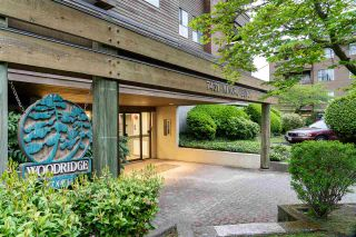 "Photo 2: 125 7431 MINORU Boulevard in Richmond: Brighouse South Condo for sale in ""Woodridge Estates"" : MLS®# R2574699"