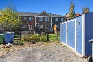 Photo 31: 155 Fireside Parkway: Cochrane Row/Townhouse for sale : MLS®# A1150208