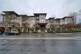 """Photo 2: 412 2346 MCALLISTER Avenue in Port Coquitlam: Central Pt Coquitlam Condo for sale in """"THE MAPLES AT CREEKSIDE"""" : MLS®# R2542226"""