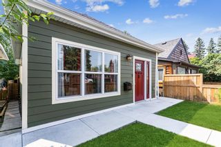 Photo 2: 1221 20 Avenue NW in Calgary: Capitol Hill Detached for sale : MLS®# A1135290