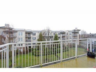 "Photo 10: 405 20189 54TH Avenue in Langley: Langley City Condo for sale in ""Catilina Gardens"" : MLS®# F1300165"