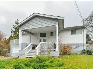 Photo 2: 21695 EXETER Avenue in Maple Ridge: West Central House for sale : MLS®# V1046694