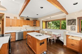 Photo 6: 605 Birch Rd in : NS Deep Cove House for sale (North Saanich)  : MLS®# 885120