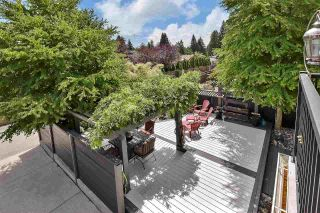 """Photo 20: 1663 PITT RIVER Road in Port Coquitlam: Lower Mary Hill House for sale in """"KNAPPEN GARDEN"""" : MLS®# R2590848"""