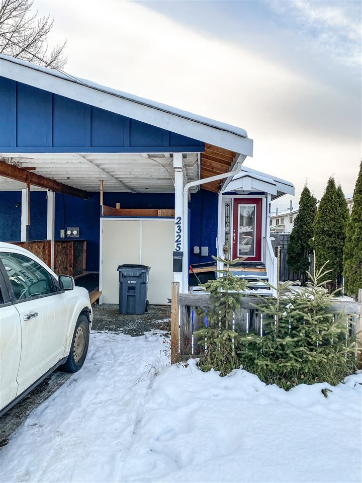 Main Photo: 2325 QUINCE Street in Prince George: VLA 1/2 Duplex for sale (PG City Central (Zone 72))  : MLS®# R2519667
