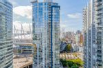 """Main Photo: 2007 131 REGIMENT Square in Vancouver: Downtown VW Condo for sale in """"SPECTRUM 3"""" (Vancouver West)  : MLS®# R2617722"""