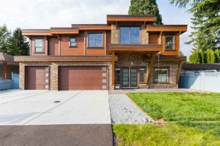 Photo 1: 21571 STONEHOUSE Avenue in Maple Ridge: West Central House for sale : MLS®# R2472172
