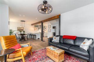 Photo 8: 11442 74 Avenue in Edmonton: Zone 15 House for sale : MLS®# E4256472
