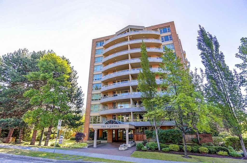 Main Photo: 506 7108 EDMONDS Street in Burnaby: Edmonds BE Condo for sale (Burnaby East)  : MLS®# R2100050