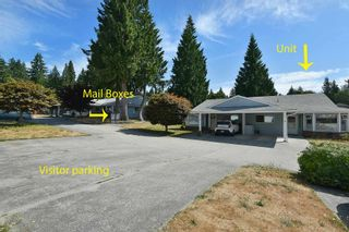 """Photo 21: 7 824 NORTH Road in Gibsons: Gibsons & Area Townhouse for sale in """"Twin Oaks"""" (Sunshine Coast)  : MLS®# R2607864"""
