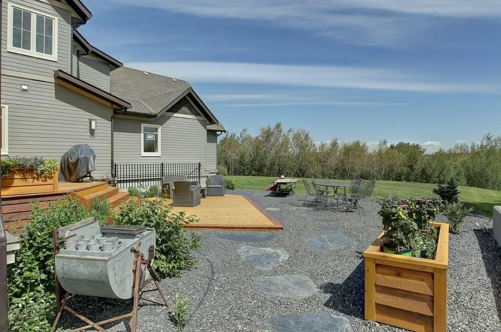 Photo 37: Photos: 12 GRANDVIEW Place in Rural Rocky View County: Rural Rocky View MD Detached for sale : MLS®# C4220643