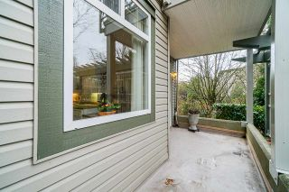 """Photo 26: 108 5475 201 Street in Langley: Langley City Condo for sale in """"HERITAGE PARK"""" : MLS®# R2539978"""