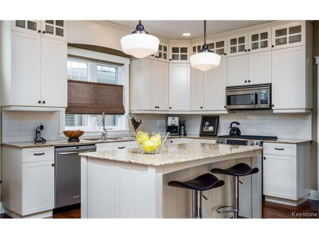 Photo 8: Photos: 39 Portside Drive in Winnipeg: Van Hull Estates Residential for sale (2C)  : MLS®# 1703911