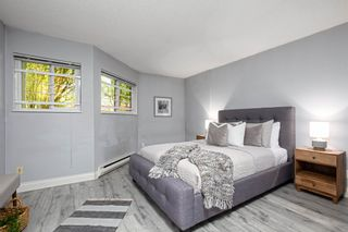 """Photo 13: 7 1870 YEW Street in Vancouver: Kitsilano Townhouse for sale in """"NEWPORT MEWS"""" (Vancouver West)  : MLS®# R2592619"""