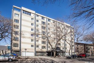Photo 35: 507 525 3rd Avenue North in Saskatoon: City Park Residential for sale : MLS®# SK851932
