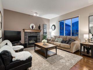 Photo 9: 90 SILVERADO SKIES Crescent SW in Calgary: Silverado Detached for sale : MLS®# A1021309