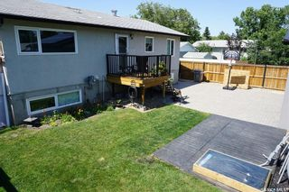 Photo 34: 842 MATHESON Drive in Saskatoon: Massey Place Residential for sale : MLS®# SK850944