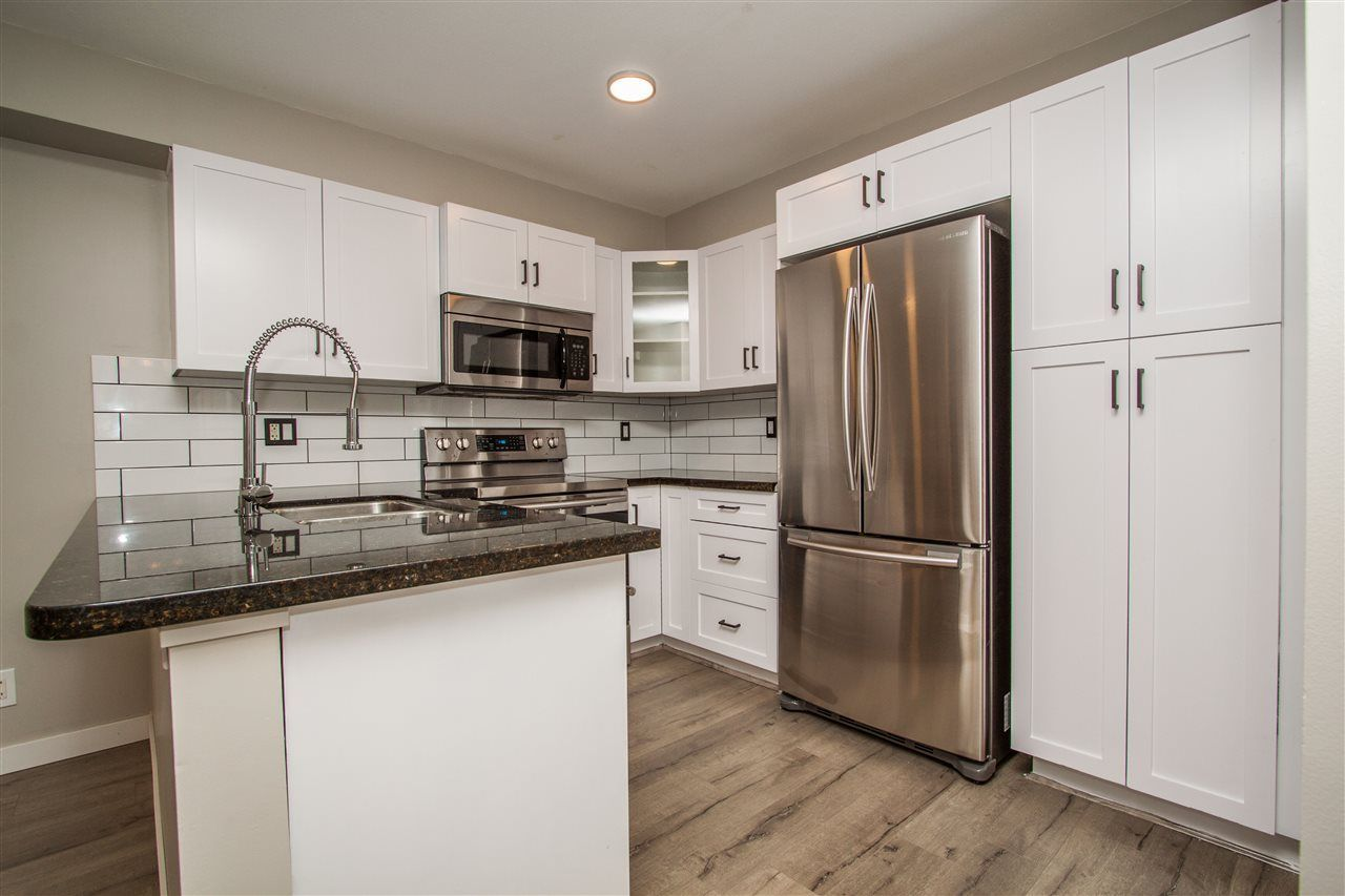 """Main Photo: 180 20180 FRASER Highway in Langley: Langley City Condo for sale in """"PADDINGTON STATION"""" : MLS®# R2257972"""