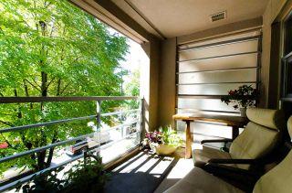 """Photo 13: 306 3023 W 4TH Avenue in Vancouver: Kitsilano Condo for sale in """"Delano"""" (Vancouver West)  : MLS®# R2107483"""