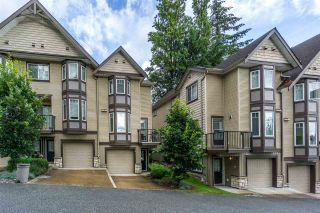 Photo 1: 16 32501 FRASER Crescent in Mission: Mission BC Townhouse for sale : MLS®# R2089460