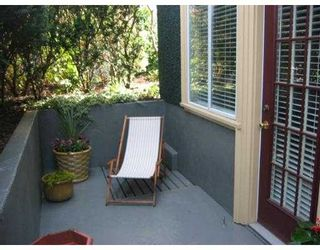 Photo 9: 450 W 15TH Ave in Vancouver: Mount Pleasant VW Townhouse for sale (Vancouver West)  : MLS®# V637812