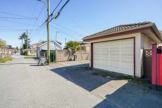 Photo 30: 381 E 57TH Avenue in Vancouver: South Vancouver House for sale (Vancouver East)  : MLS®# R2589591