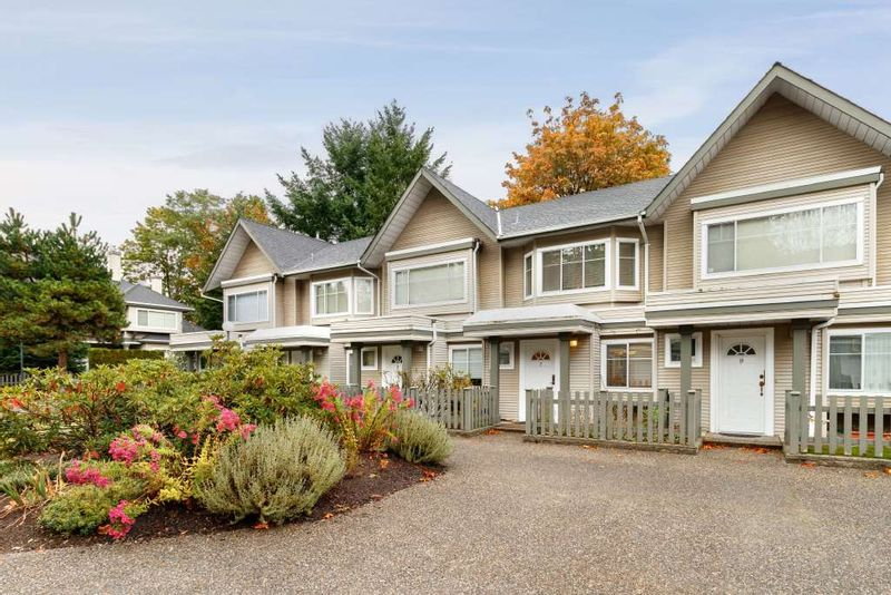 FEATURED LISTING: 17 - 5983 FRANCES Street Burnaby