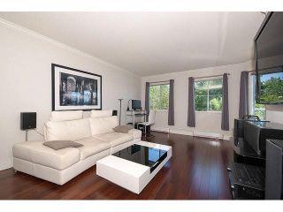 """Photo 8: 509 12101 80TH Avenue in Surrey: Queen Mary Park Surrey Condo for sale in """"SURREY TOWN MANOR"""" : MLS®# F1443181"""